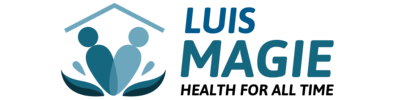 Luis Magie - Health for all time